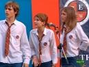 Мятежный дух (сер-л 2002-2003, Аргентина) сезон 2 эпизод 177 Финал
