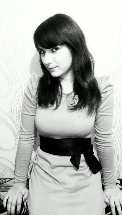 Наталія Стоцька, 7 февраля 1998, Санкт-Петербург, id131712434