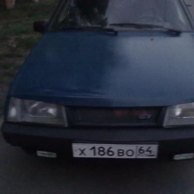 Андрей Прохоров, 1 января 1990, Балаково, id149180557