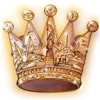 Логотип Короли Владивостока