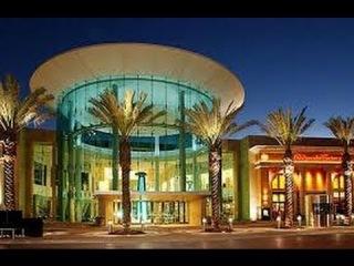 АМЕРИКА Шоппинг в Mall at MILLENIA - Рождественские СКИДКИ РАСПРОДАЖИ 25.11.2013