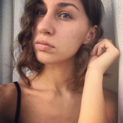 Yulia April