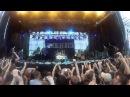 Limp Bizkit - Behind Blue Eyes (29.06.2013) СПБ