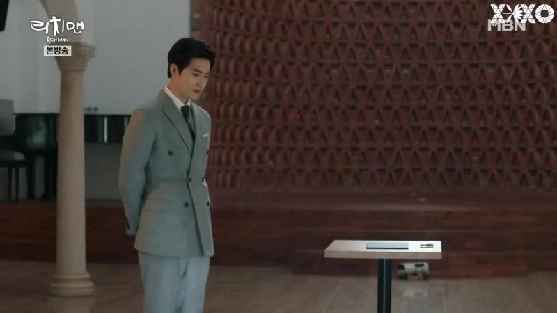 [РУСС. САБ] 180517 Богач (Rich Man) EXO Сухо. Серия 4
