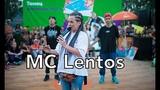 Электронный берег 2018 - Dance Battle by FDC - MC Lentos