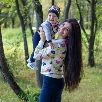 Айше Аметова