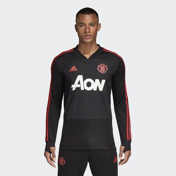 Тренировочный джемпер Манчестер Юнайтед