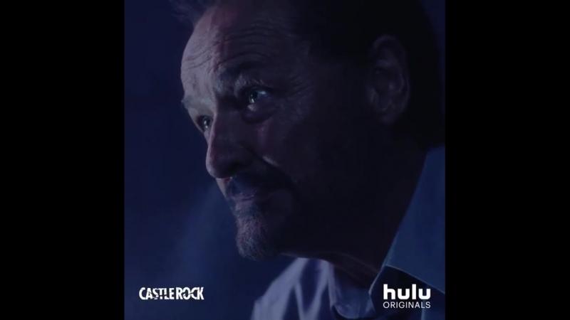 "Castle Rock Teaser Trailer Promo ""This Place"" (2)"
