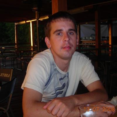 Сергей Шарубин, 10 октября , Красноярск, id176752869