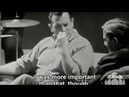 Jack Kerouac I'm Sick of Myself I'm Not a Courageous Man French Audio English Subs