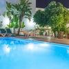 Eligonia Hotel Apartments Айя-Напа