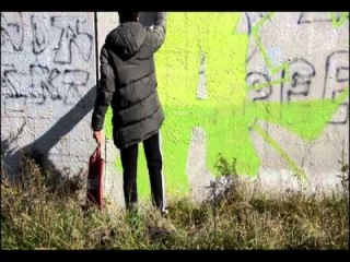 AIR / KO banda / YO/ Маленький видео-отчет о моих красонах :)
