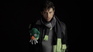 Sven - Hallo - A Voltron Music Video