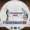 FishermanNk Рыболовный клуб
