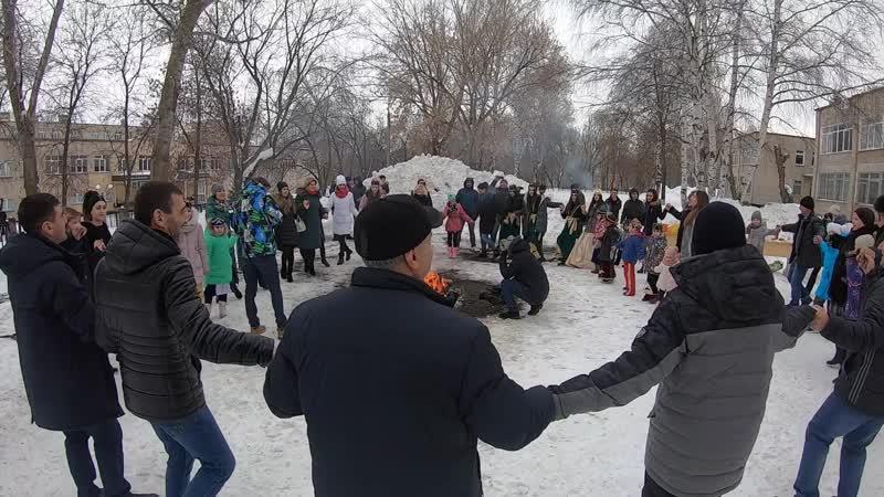 Армянский праздник Терендез. МАУ Дом дружбы народов НМР