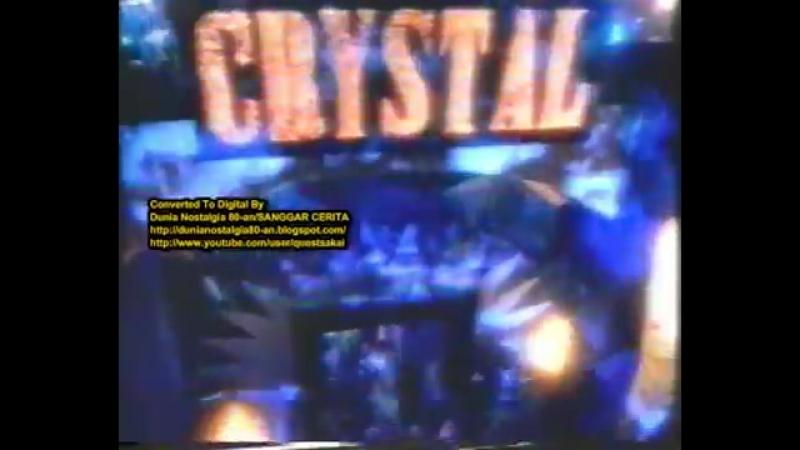 Iklan Jadul Tahun 1992-1994 (Contrex Benyamin) TPI Ident First