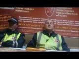 новосибирск 29.09.14 Инспектор ДПС Ошлаков С.М,