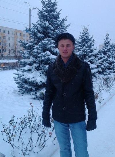 Андрей Ежов, 21 сентября 1996, Пенза, id217191472