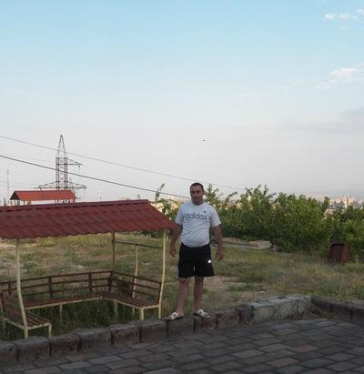 Нарек Асатрян, 1 сентября , Москва, id217775181