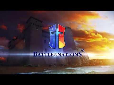 Битва Наций 2018 4мая 5vs5 2fiht Russia1 vs Canada альтернативная версия