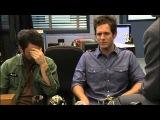 """Неудавшиеся дубли со съемок сериала """"В Филадельфии всегда солнечно"""". 7 сезон."""