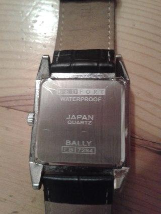 Часы ledfort quartz gest waterproof купить