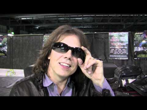 Joey Tempest Europe interview @Linea Rock by Barbara Caserta