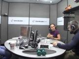 Наталья Одегова и Андрей Смурыгов в передаче