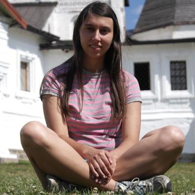 Валерия Шешуева, 8 марта 1990, Череповец, id827986
