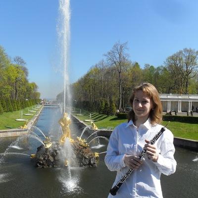 Angelika Artamonova