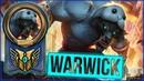 Best Warwick Montage 2018 LoL Epic Warwick Pentakill 1v5 Outplays Jungler League of Legends