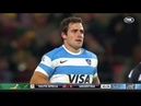 2017 Rugby Championship Rd 1: South Africa v Argentina
