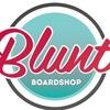 Магазин Blunt boardshop