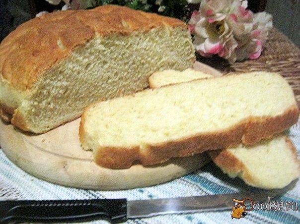 Очень вкусный хлебушек, готовится не сложно, единственное долго, но результат стоит потраченного времени.