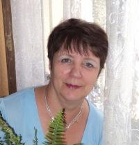 Галина Соловьева, 21 июля 1954, Хмельницкий, id33144657