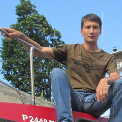 Андрей Созонов, 23 мая 1985, Уссурийск, id15900324
