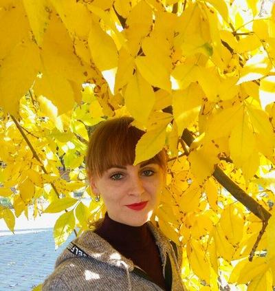 Анна Баранова