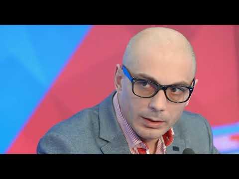 Армен Гаспарян Андрей Макаревич назвал россиян злобными дебилами