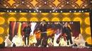«МБЭНД»— «Она вернется». Большой праздничный концерт кДню России. Фрагмент выпуска от12.06.2018