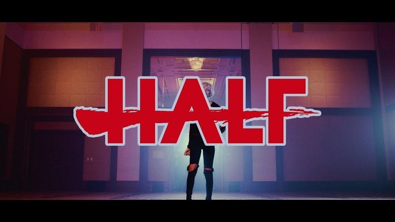 女王蜂 - HALF「MV」
