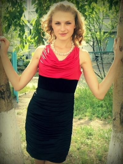 Алина Андриянова, 8 августа , Красноярск, id65653108
