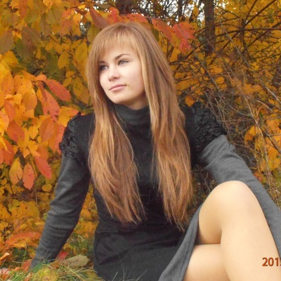 Катюша Близнюк, 26 января , Кодыма, id161499059