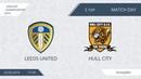 AFL19. England. Championship. Day 4. Leeds United - Hull City