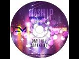 Christian Falero &amp Adrian Villaverde Vs. Ton!C Feat. Erick Gold - Big Jerk (Dmitriy Makkeno Mash-Up)