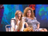 Comedy Woman. Сезон 4. Выпуск 8