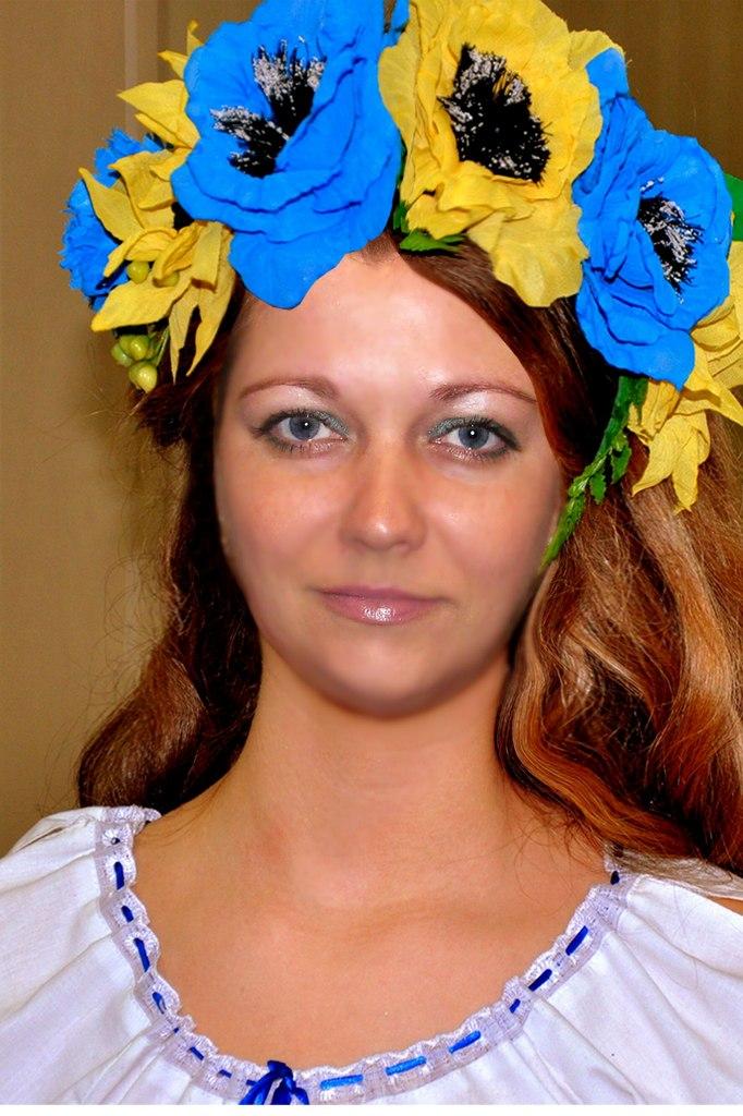 Света Мединская (Яровенко), Киев - фото №5