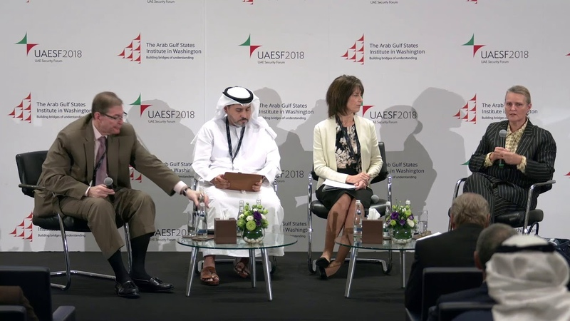 UAE Security Forum 2018 – Regional Approaches to Postconflict Stability and Reconstruction