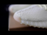 "YEEZY BOOST 350 V2 ""Butter"" Unboxing"