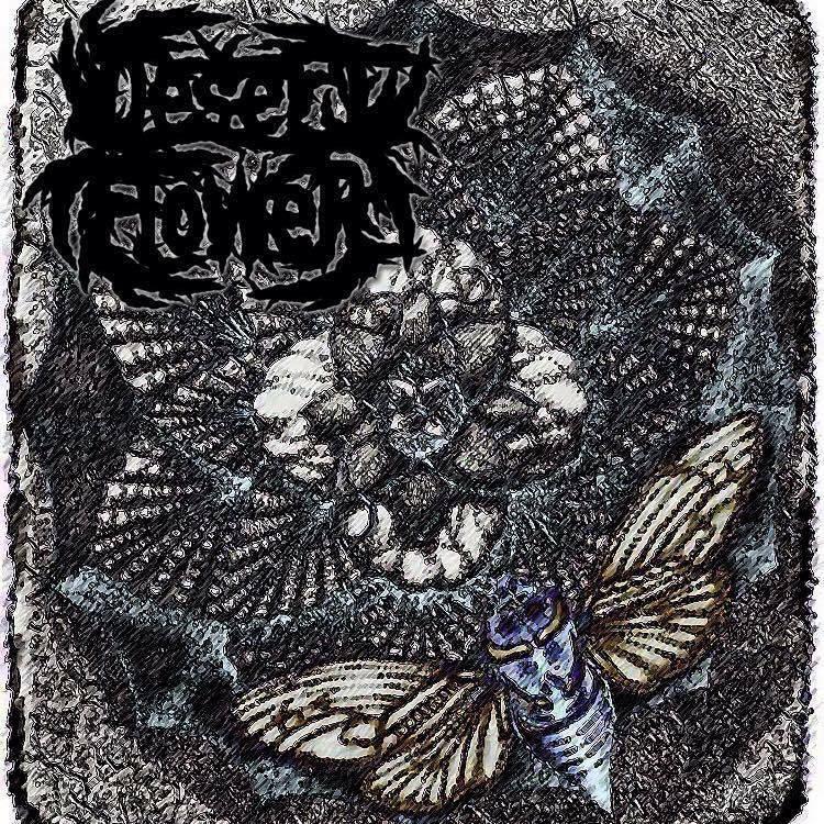 Desert Flower - Desert Flower [EP] (2015)
