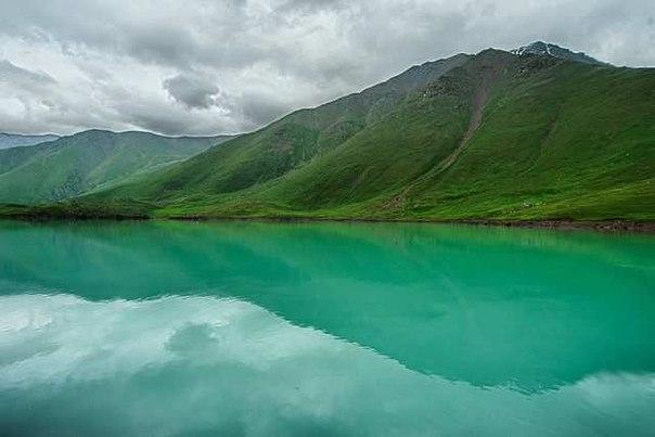 наши красивые озера